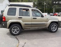 2004 Jeep Liberty Fairfax