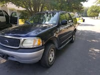 Ford - Expedition - 2001 Virginia Beach