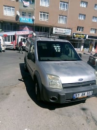 2005 Ford Tourneo Connect Şahinali