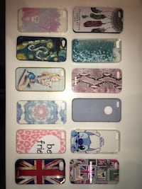 Cover iPhone 5s 16gb Binasco, 20082