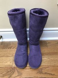 Purple Uggs Vaughan, L4J 8K5