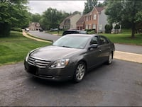 2007 Toyota Avalon Limited Great Falls