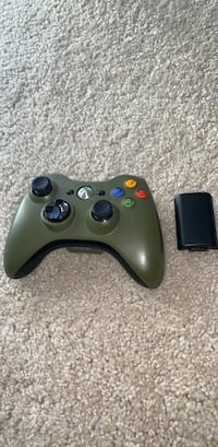 Wireless Xbox 360 Controller Hyattsville, 20782