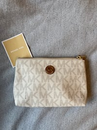 Michael Kors Cosmetic Bag