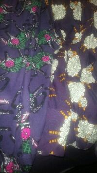 purple and green floral textile Martinsburg, 25404