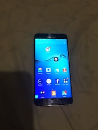 Black samsung galaxy android smartphone New York, 10453