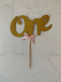 12 cupcake toppers Milton, L9T
