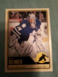 Assorted leafs hockey cards for sale Mississauga, L4Z 4E2