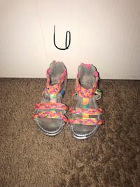 Baby Shoes  Austin, 78725