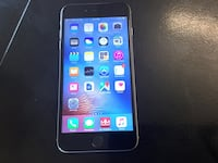 Space gray iphone 6 with case. Serious buyers only!!! Boston, 02124