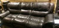 leather couch Columbus, 43085
