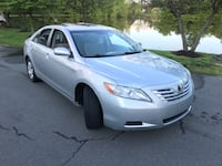 Toyota - Camry - 2007 Sterling, 20165