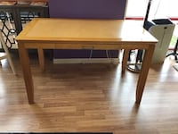 Solid Wood Desk/Table Virginia Beach, 23462