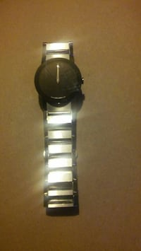 Movato watch sells for 1999.99 Letting go for 500. Pittsburgh, 15210
