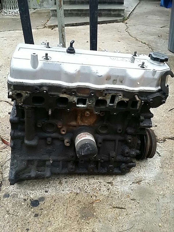 22re Engine For Sale >> Rebuildable 22re Toyota Engine