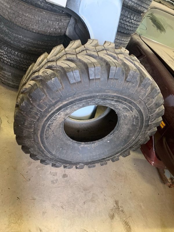 Off Road Tires For Sale >> 44 Inch Ground Hog Off Road Tires 16 5 Single Tire