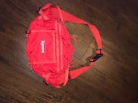 Supreme Waist/ Shoulder bag Toronto, M3M 0B3