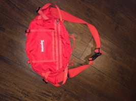 Supreme Waist/ Shoulder bag