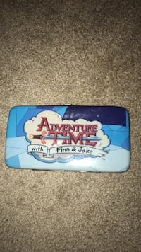 Adventure time wallet Irving, 75062
