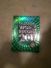 World records 2017 Stockholm