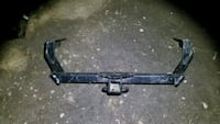 Tow Hitch Receiver