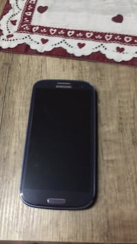 smartphone Samsung Galaxy Android nero Bollate, 20021