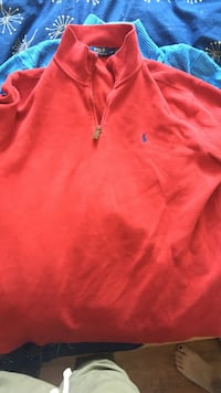 red Polo by Ralph Lauren polo shirt Toronto, M8Z 3A4