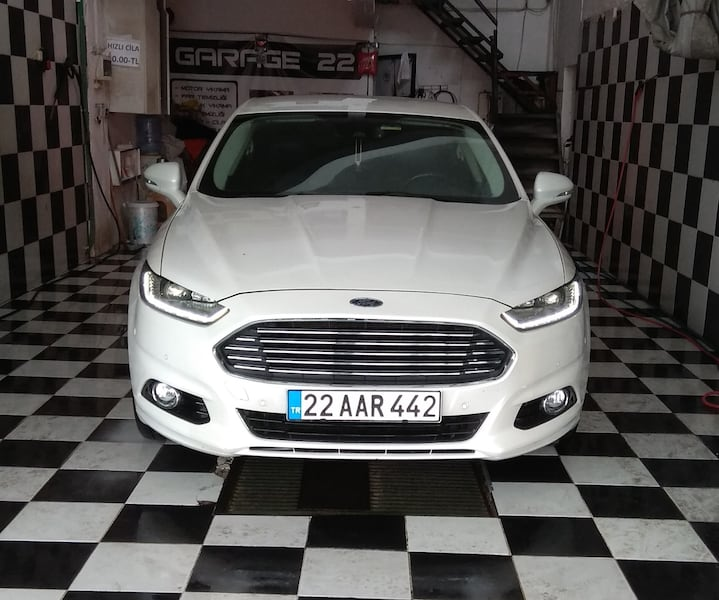 2015 Ford Mondeo 1.5 160PS ECOBOOST TITANIUM AUTO 2dbd8673-2806-4fe1-9ef3-29c68bfd4420