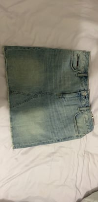 Denim Skirt Edmonton, T6J 4V8
