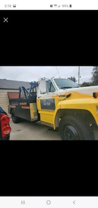 1989 Ford F-700 Midwest City