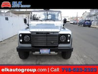 Land Rover Defender 1990 Jamaica