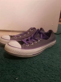 Size 4 Converse Bergenfield, 07621