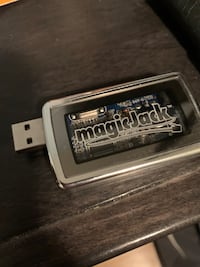 Magic jack usb / phone jack