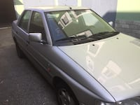 Ford - orion - 1992 Rho