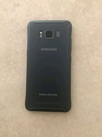 black Samsung Galaxy S8 active AT&T Joint Base Lewis-McChord, 98433