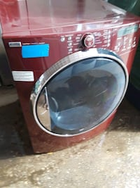 Electric dryer excellent condition