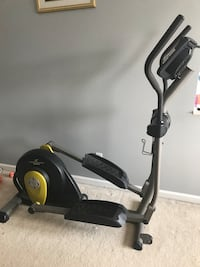 ProForm elliptical  Bristow, 20136