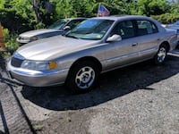 Lincoln - Continental - 2001 Capitol Heights, 20743