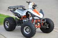 NEW CHEETAH PRO Kids ATV. Lots of Torque
