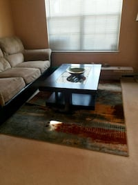couch and coffee table Charlotte, 28269