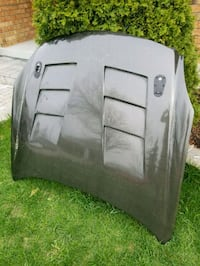 gray and black pet carrier Whitby, L1N 2C2