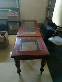 Living room table and ends Temecula, 92592