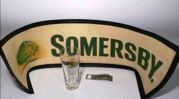 Somersby lot