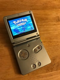 GBA SP AGS-101