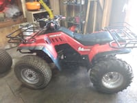 Honda Forman 350D 4x4 great running and looking sh Martinsburg, 25404