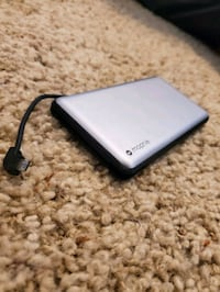 Mophie Portable Battery Pack