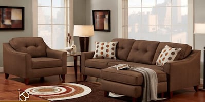 SECTIONAL SOFA SET/$1488.88
