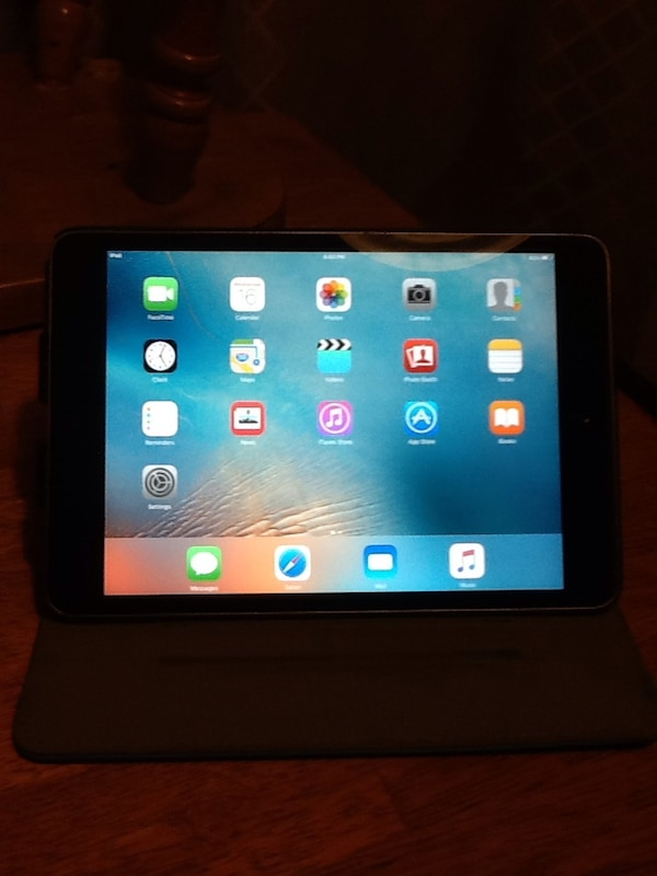 First gen iPad mini