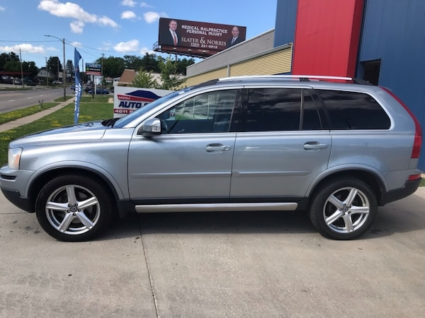 2007 Volvo Xc90 Awd 4dr V8 Sport Guaranteed Credit Approval