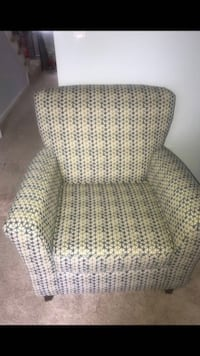 Very gently used armchair for sale WASHINGTON